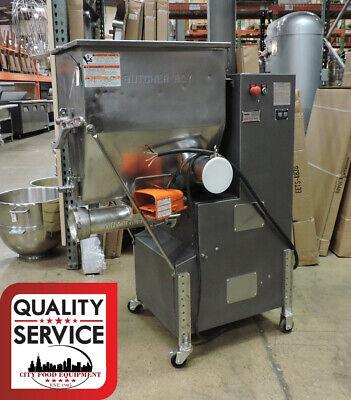 Butcher Boy 15042 Commercial Meat Mixergrinder 7.50 Hp 460 V