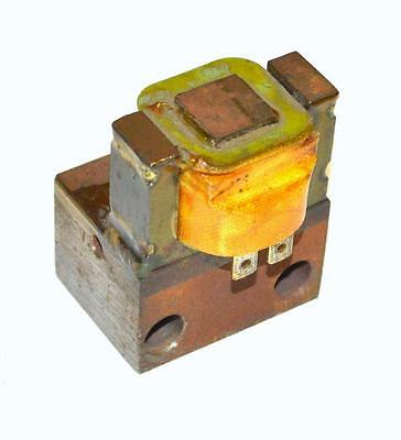 Sf1-8-8 Electromagnet 120 Vac 2 Available