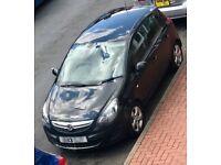 2013 / 13 Vauxhall Corsa exc-iv ac 1.3 CDTi EcoFLEX, CHEAP £20 a year road tax! And CHEAP Insurance!