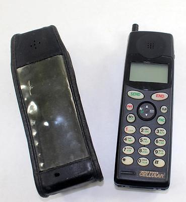Vintage United States Cellular Audiovox MVX 470 Cellular Phone