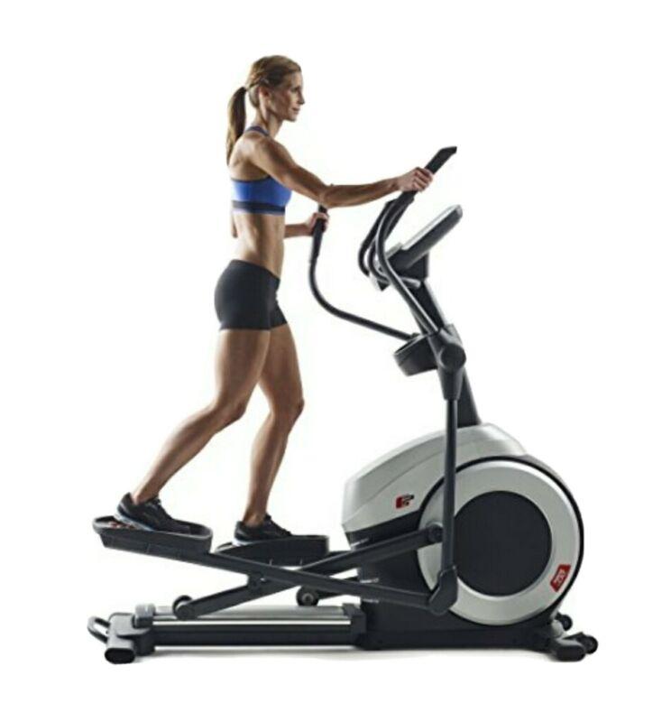 Proform 6.0 ET elliptical machine