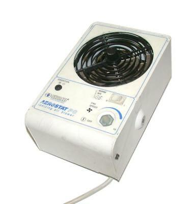 Simco  4009885 Ionizing Air Blower Unit 120 Vac 200 W 1.7 Amp  Aerostat Pc