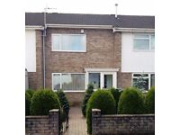 PRETTY 2 BEDROOM HOME WITH LOVELY FRONT & REAR GARDENS & GARAGE