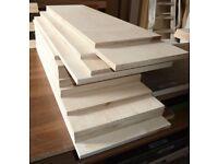 18 Piece Bundle of NEW 18mm B/BB Grade Premium Quality Russian Birch Plywood