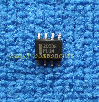 5pcs Ncp1203d60 203d6 Pwm Controller Ic Sop8 Smd