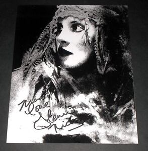 STEVIE-NICKS-PP-SIGNED-10-X8-PHOTO-REPRO-FLEETWOOD-MAC