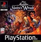 Disney Aladdin in Nasira's Wraak (nieuwe game)