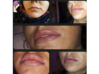 PERMANENT LIPS - Limited Christmas offer £120 from Polish beautician - Perry Barr tel. 07858995858