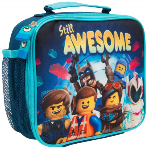 movie 2 lunch bag for kids batman