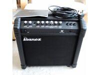 Ibanez TBX30R Tone Blaster 30W guitar amplifier