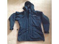 Berghaus goretex hiking / walking jacket
