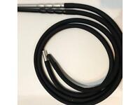 Shisha silicone hose pipe