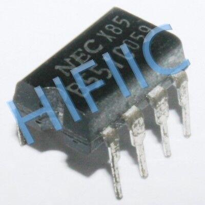 Upb551c B551c 150 Mhz Prescaler Dip8