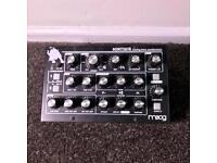 Moog Minitaur - Analogue Bass Synthesiser