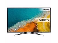 "Samsung 49"" LED TV (UE49K5500) and wall bracket (Peerless PRMP340)"