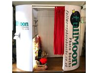 Fullmoon Photobooths