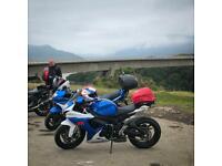 Suzuki Gsxr 750 low miles ninja R6 R1 Cbrr 600 1000