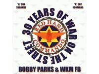 Rangers loyalist cd