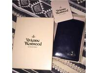 Vivienne westwood wallet unisex