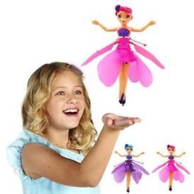 Magical Flying Fairies