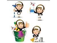 Cleaner available in Oldmeldrum, Inverurie area
