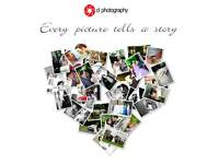 Photography, Affordable Photographer, Special price for registry office ceremonies