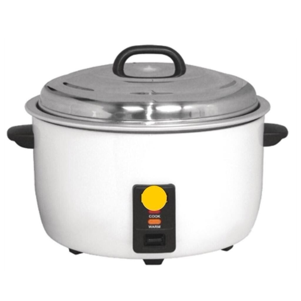 Rice Cooker Commercial 10Ltr Dry 23Ltr Cooked