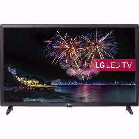 LG 32'' LED TV Brand New boxed