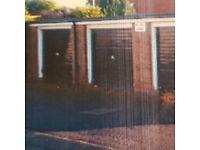 Garage for rent in Bells Close / East Denton