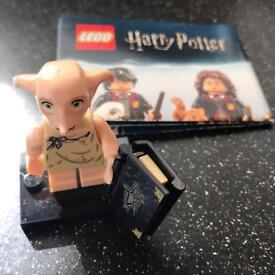 Harry Potter Lego Dobby the Elf - RARE