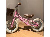 Balance bike - never been used