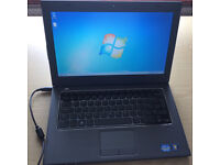 Dell Vostro V131, V130, 3360 Intel i3 4GB RAM 160-320GB HDD 12 Months Warranty Charger 99GBP