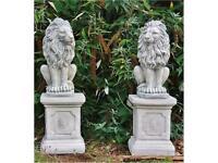 Gartendeko Figuren, garten figuren ebay kleinanzeigen, Design ideen