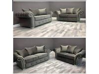 Chesterfield Maryland Sofa Sets available now in stock for immediate delivery