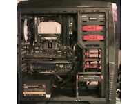 Mid/High Gaming PC