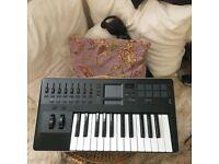 Korg Taktile USB Controller Keyboard