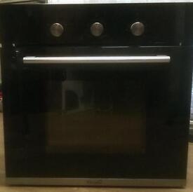 Cata single electric oven hob