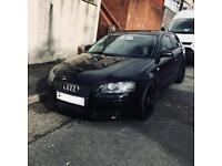 Audi A3 1.9 tdi SE