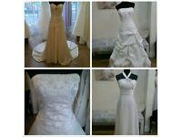 Wedding Dress Clearance