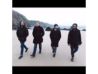 ELBOW. MANCHESTER APOLLO. 1 STANDING TICKET. £50. SATURDAY MARCH 18TH.