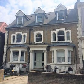 Spacious 2 bedroom property to rent on Nightingale Road, E5