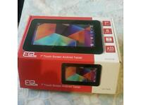 TOUCH SCREEN ANDROID TABLET 35 ONO