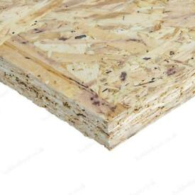 18mm osb £16 each