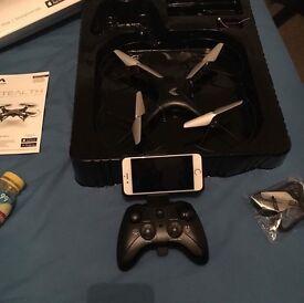 Drone (hd , wifi camera)