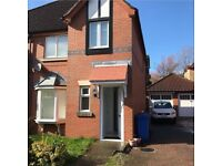 3 bed family semi-detached house to rent