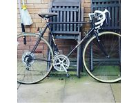 Retro Puch Racing Bicycle *GOOD WORKING CONDITION*