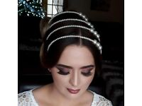 Mobile hairstylist & makeup artist , bridal and any other occasion