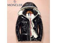 Monkler Men Jacket