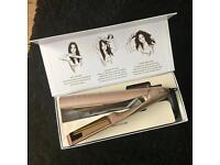 TYME styling iron