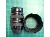 Canon EF 24-70mm F2.8 L USM AF Zoom Lens for EOS SLRs